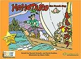 Momotaro: the Peach Boy (Storycard Theater)