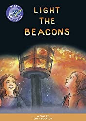 Navigator: Light the Beacons Guided Reading Pack (NAVIGATOR POETRY & PLAYS)