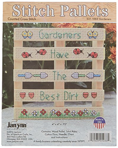 Design Works Crafts Tobin 83010 Make Music Counted Cross Stitch Kit-5X20 14 Count