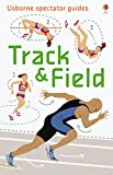 Track and Field: For tablet devices (Usborne Spectator Guides)