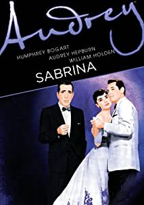 Sabrina (Bilingual) [Import]