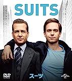 [DVD]SUITS/スーツ シーズン1 バリューパック [DVD]