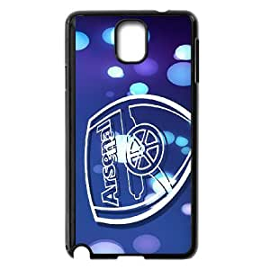 UK-Cherry ?Arsenal Emblem series For Samsung Galaxy Note3 N9000 Csaes phone Case THQ137861