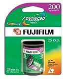 Fujifilm 200 Speed Color APS (25 Exposures)