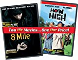8 Mile/How High (with Uncensored Bonus Features)