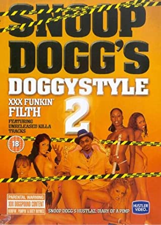 Snoop dogs dogystyle porno