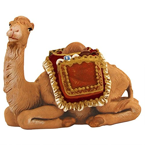 Fontanini Childrens Baby Camel Animal Italian Nativity Village Figurine