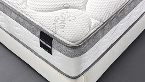 Oliver Smith furMattress_Chiland_10 219 Queen Mattress - bedroomdesign.us