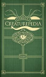 Pembrick's Creaturepedia: Skreean Edition (The Wingfeather Saga Book 5)