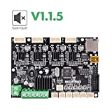 Creality 3D 1.1.5 New Upgrade Silent Mainboard for Ender 3 Pro Customized and Non-Standard Matching, Ender 3 Pro Silent Mother Board