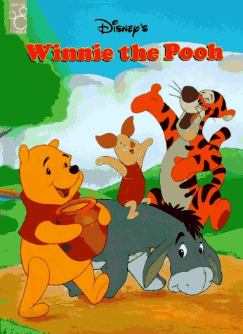 Walt Disney's Winnie the Pooh (Disney Classics)