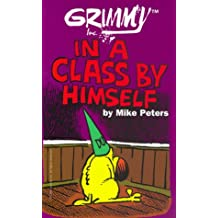 Grimmy: Grimm In A Class By Himself (Mother Goose and Grimm)