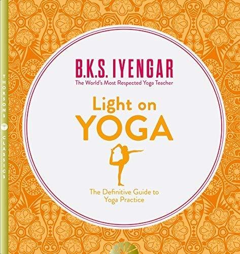 The Tree of Yoga, Light on Yoga, Light on Pranayama 3 Books ...