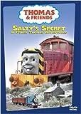 Thomas & Friends Saltys Secret & Other Thomas Adventures