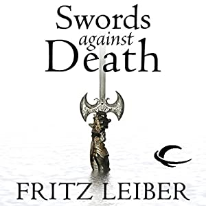 Swords Against Death Hörbuch