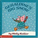 Geraldine's Big Snow