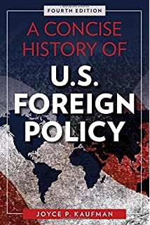 Amazon foreign policy theories actors cases 9780198708902 a concise history of us foreign policy fandeluxe Images