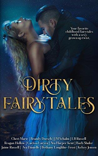 Dirty Fairytales (Adult Fairytale)