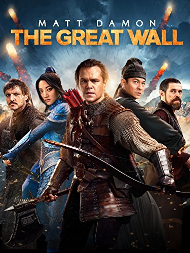 (The Great Wall)