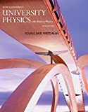 img - for University Physics with Modern Physics (14th Edition) book / textbook / text book