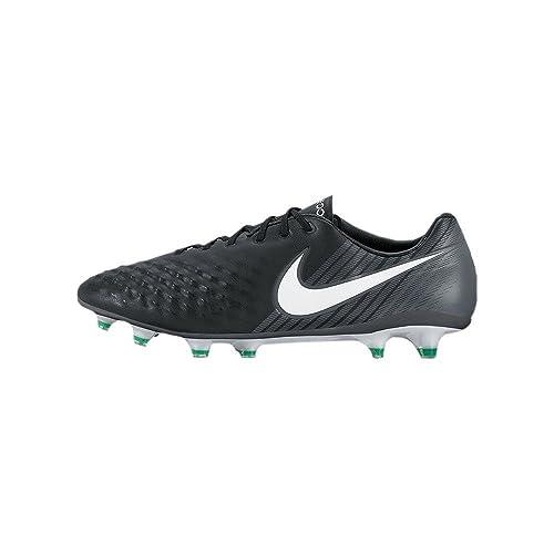 2d691f11f685 Nike Magista Opus II FG (Black White Cool Grey) (12)  Buy Online at ...