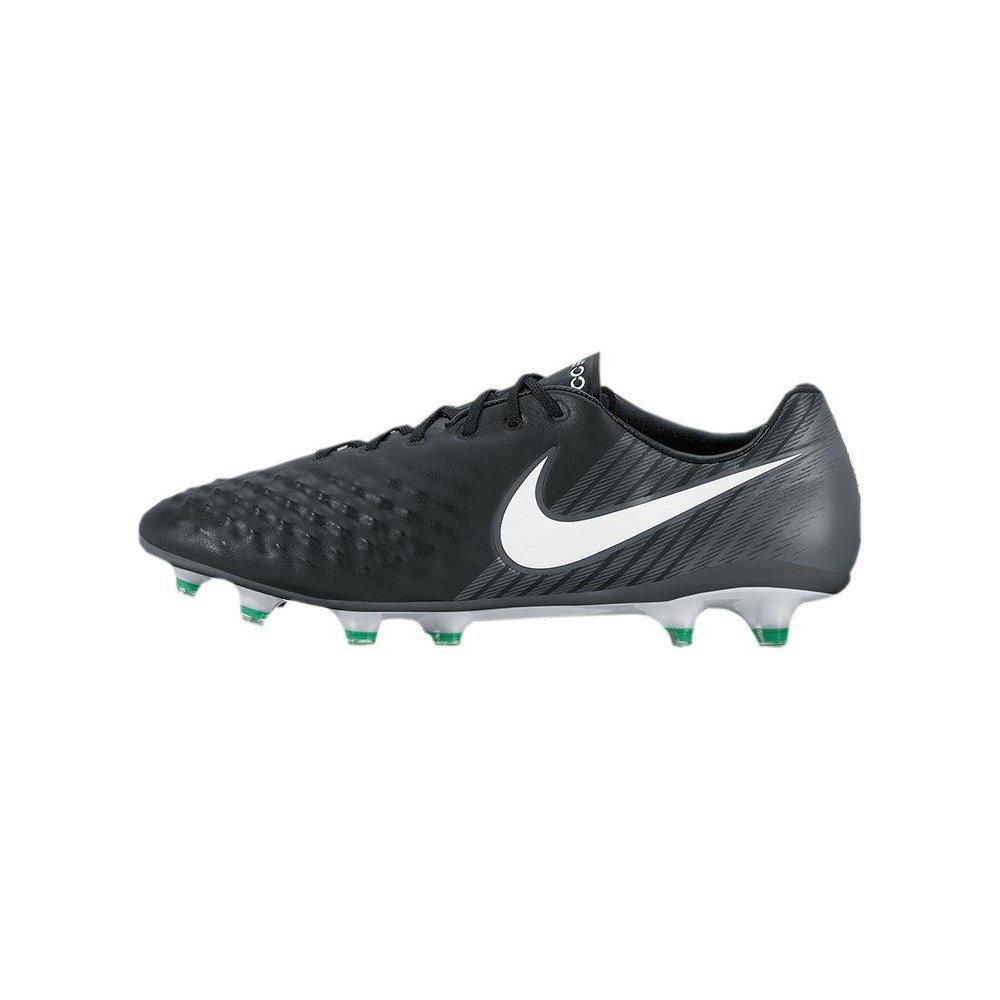 97482670 Galleon - Nike Men's Magista Opus II FG Soccer Cleats (11, Black/White-Cool  Grey)