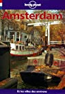 Lonely Planet Amsterdam par Driesum