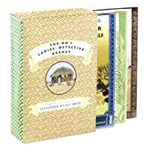NO.1 LADIES' 3-BOOK BOX
