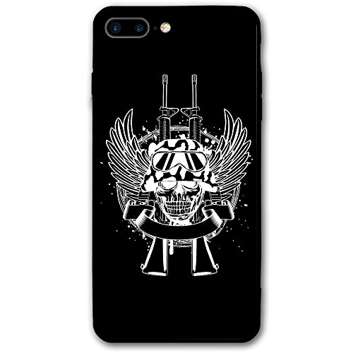 PersonalizedSkull Mobile Phone Case For Mens - Right Choosing The Sunglasses