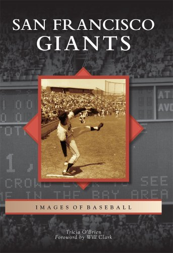 San Francisco Giants (Images of Baseball)