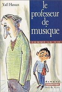 vignette de 'Le professeur de musique (Yaël Hassan)'
