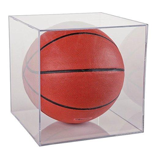 Collectible NBA - NCAA Basketball Holder Display Case