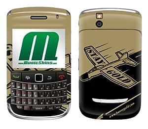Zing Revoluci-n MS-BG30139 BlackBerry Bold - 9650