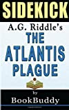 The Atlantis Plague, BookBuddy, 1497324874