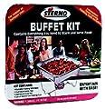 Sterno Size Buffet Kit