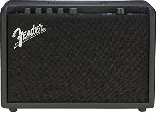 Fender Mustang Gt 4