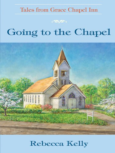 Spring is in the Air (Tales from Grace Chapel Inn Book 26)