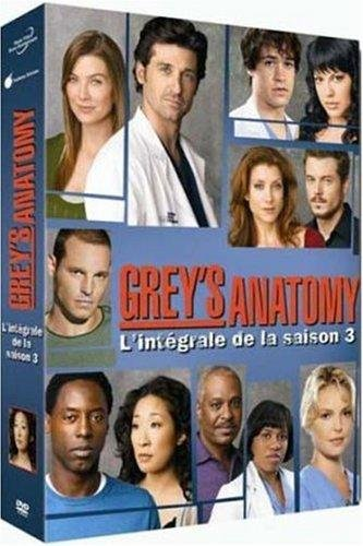 Greys Anatomy saison  12 FRENCH