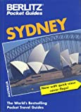 Sydney Pocket Guide, Berlitz Editors, 2831507146