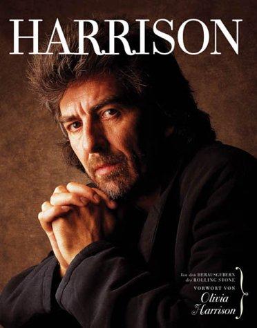 George Harrison Fine Jason Harrison Olivia Vollmer Jürgen Kirchherr Astrid Seliger Mark Wenner Jann S Bücher