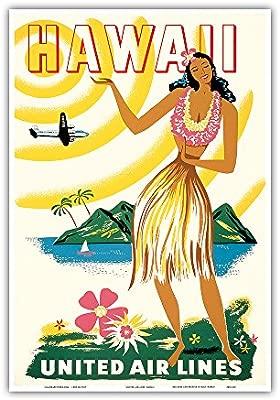 Pacifica Island Art Hawai, sólo a Unas Horas a través de ...