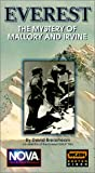 Nova: Everest Mystery of Mallory & Irvine [VHS]