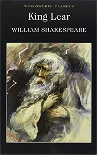 King Lear [Norton critical edition] (Annotated)