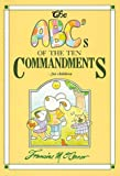 img - for The ABC's of the Ten Commandments...for children book / textbook / text book