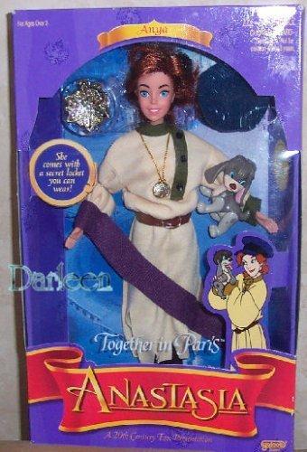 Anastasia Doll naked 227