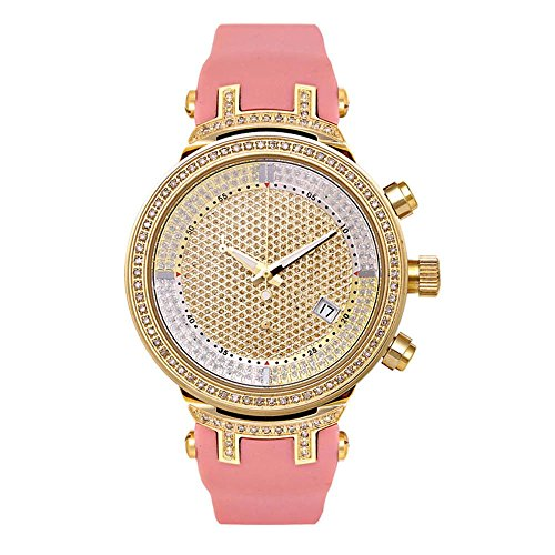 Joe Rodeo MASTER LADY JJML5 Diamond Watch - Master Ladies Diamond Watch