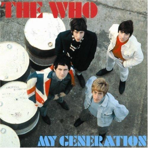 My Generation (SHM-CD)
