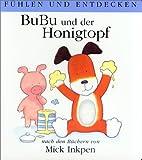BuBu und der Honigtopf