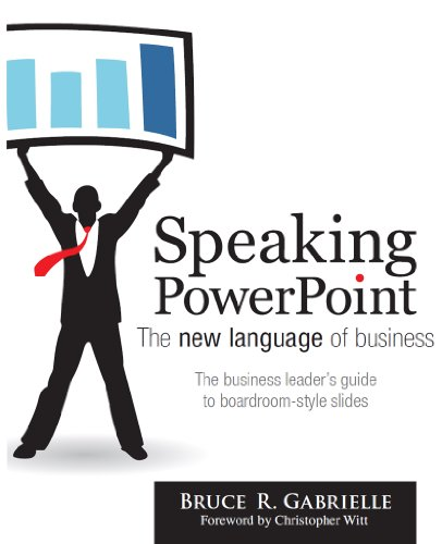 The New Language of Business ()