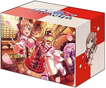 ブシロードデッキホルダーコレクションV2 Vol.1037 バンドリ! ガールズバンドパーティ! 『今井リサ』Part.3